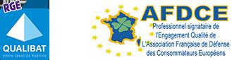 Arnoldi Rénovation - Qualibat Et AFCDE